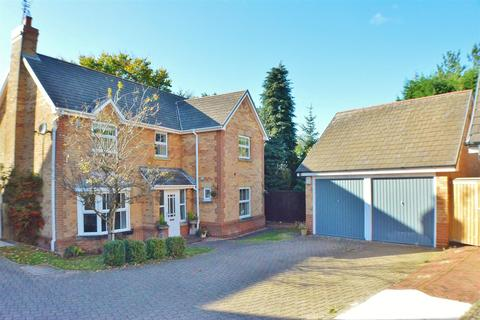 4 bedroom house for sale - Abbeydale Drive, Mansfield