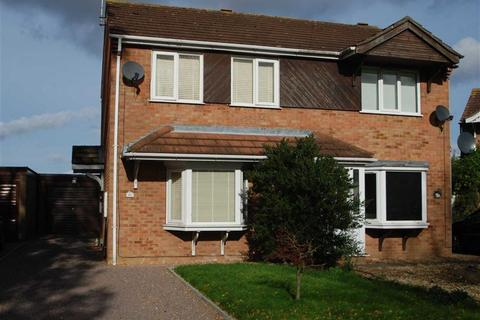 2 bedroom semi-detached house for sale - The Graylings, Boston
