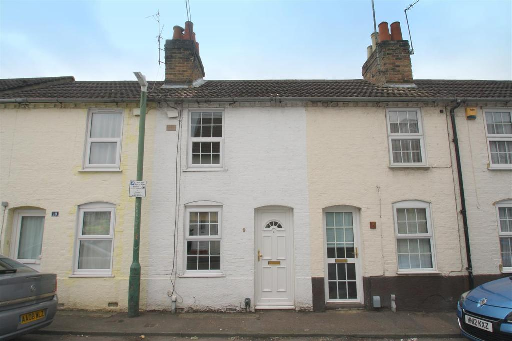 2 Bedrooms Terraced House for sale in Lucerne Street, Maidstone