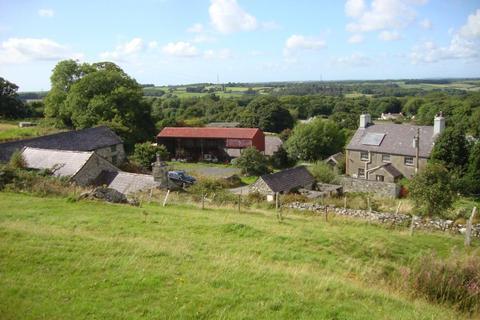 Farm for sale - Tregarth, Bangor