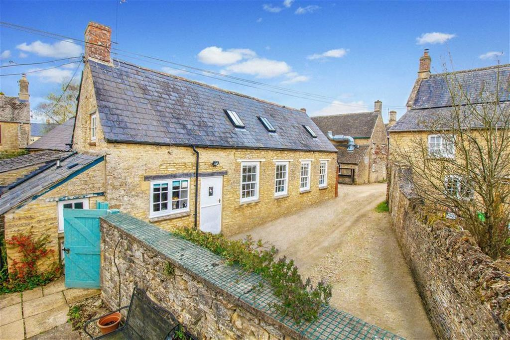 1 Bedroom Unique Property for sale in Shipton Road, Ascott-under-Wychwood, Oxfordshire