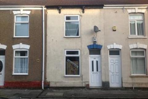 2 bedroom terraced house to rent - Hildyard Street, Grimsby DN32