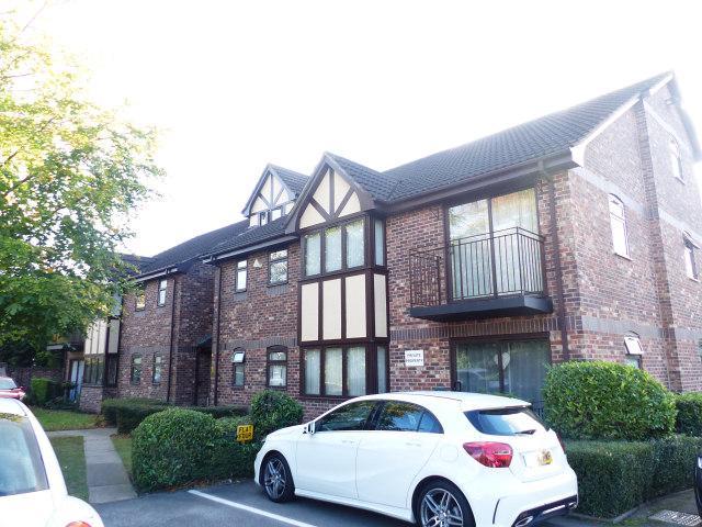 1 Bedroom Flat for sale in 160-162 Birmingham Road,Sutton Coldfield,West Midlands