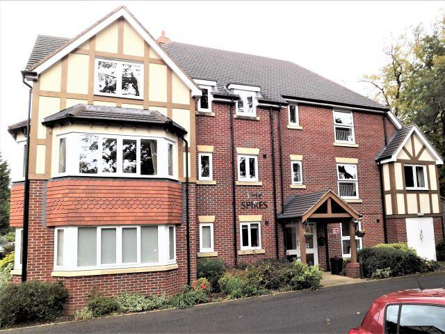 2 Bedrooms Flat for sale in 10 Church Road,Boldmere,Sutton Coldfield