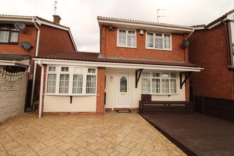 1 bedroom house share to rent - Capponfield Close, Sedgemoor Park, Bilston, Wolverhampton WV14