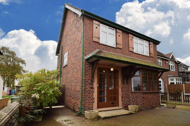 3 Bedrooms Detached House for sale in Jacobs Hall Lane,Great Wyrley,Staffordshire