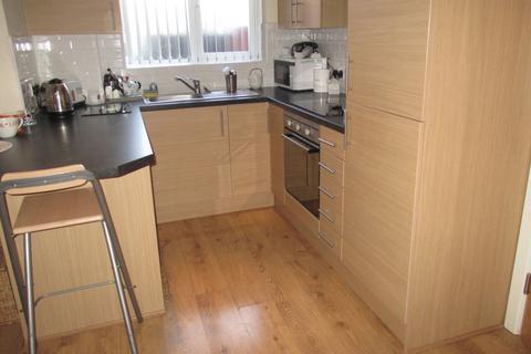 2 bedroom apartment to rent - Chapel House, Darton