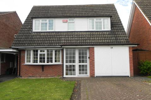 3 bedroom link detached house for sale - Monkspath,Walmley,Sutton Coldfield