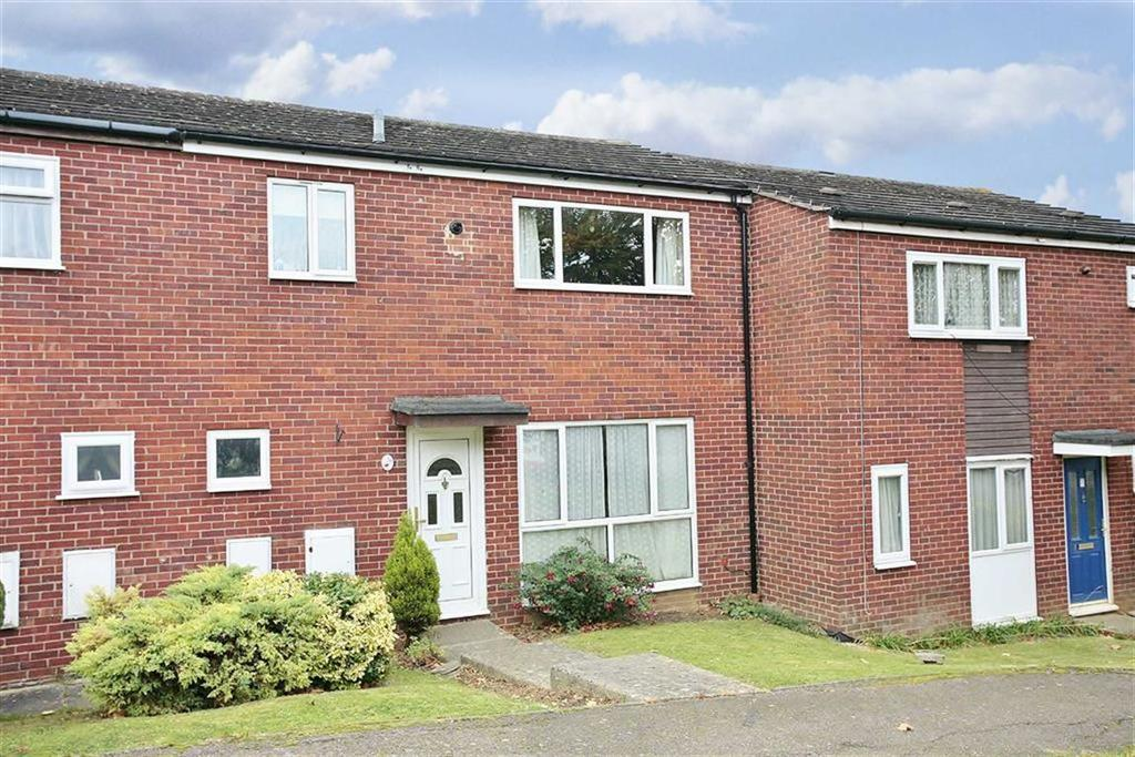 3 Bedrooms Terraced House for sale in Forgeway, Banbury