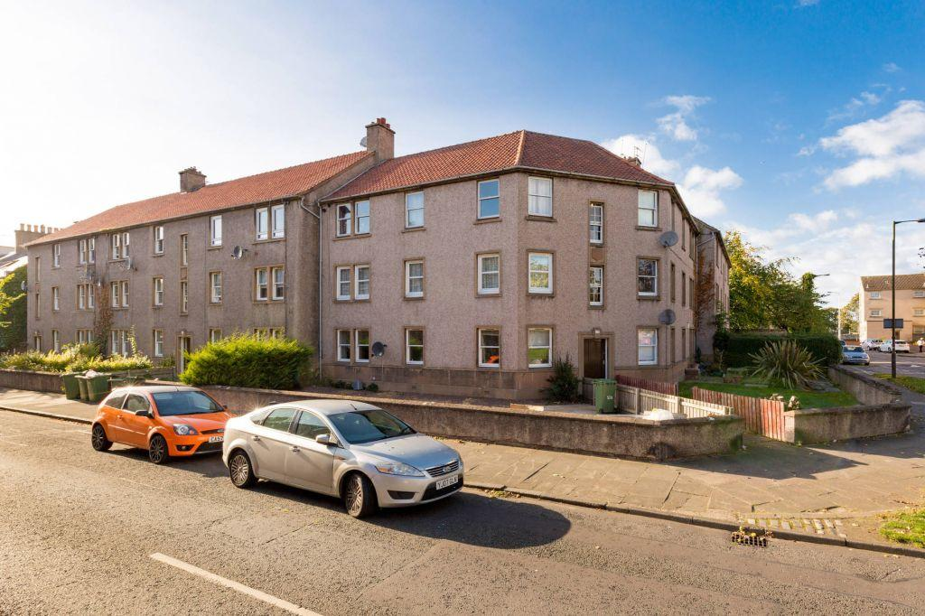 2 Bedrooms Flat for sale in 59D Millhill, Musselburgh, EH21 7RL