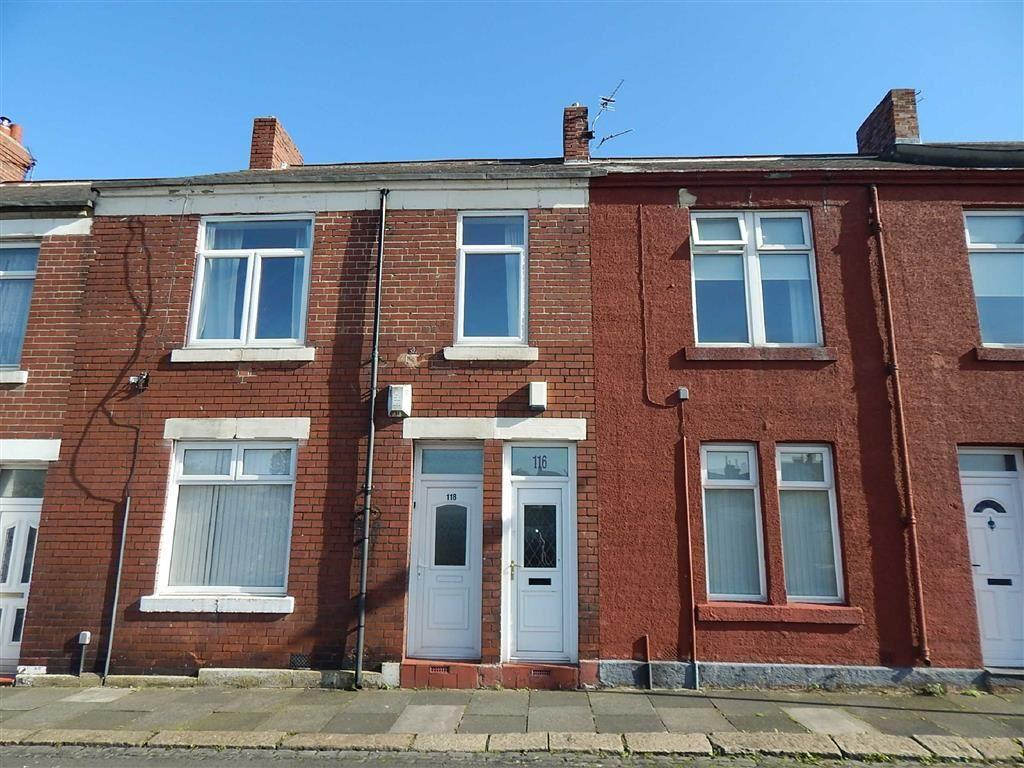 2 Bedrooms Apartment Flat for sale in Northumberland Street, Wallsend, Tyne And Wear, NE28