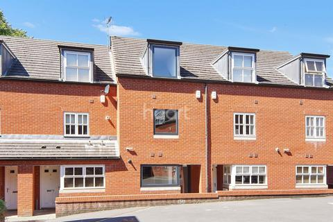 4 bedroom property for sale - The Cloisters, Lincoln
