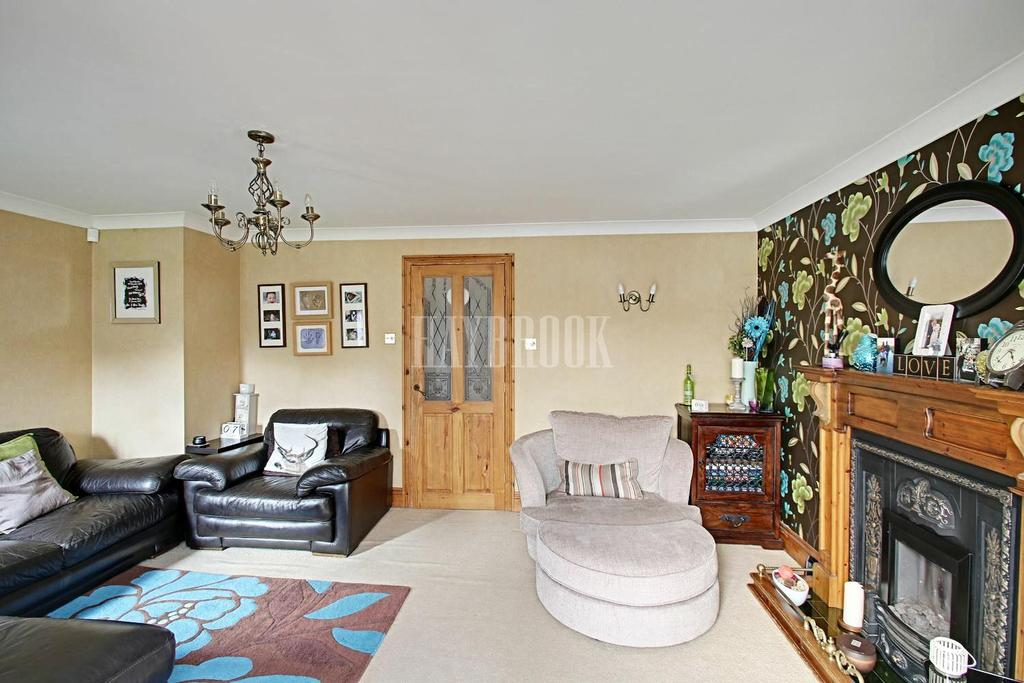 4 Bedrooms Detached House for sale in Deepwell View, Halfway