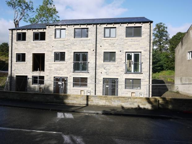 3 Bedrooms Terraced House for sale in The Forge, Ogden Lane, Rastrick