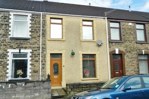 3 bedroom terraced house for sale - Courtney Street, Manselton