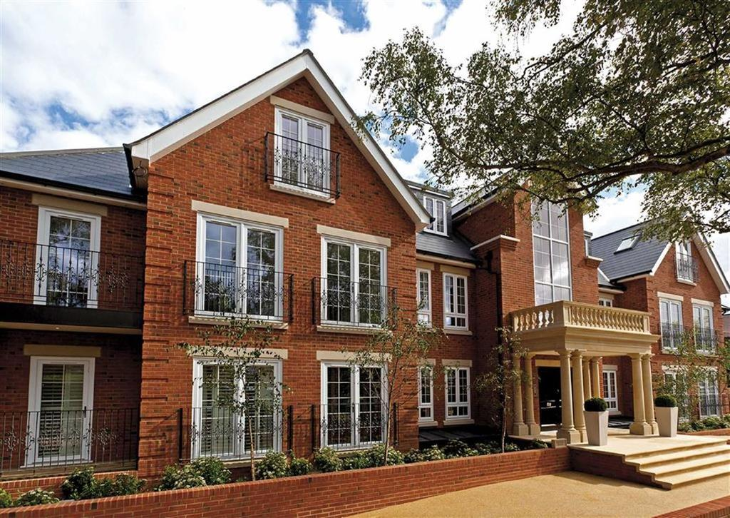 3 Bedrooms Penthouse Flat for rent in BayView House, Enfield, Middlesex