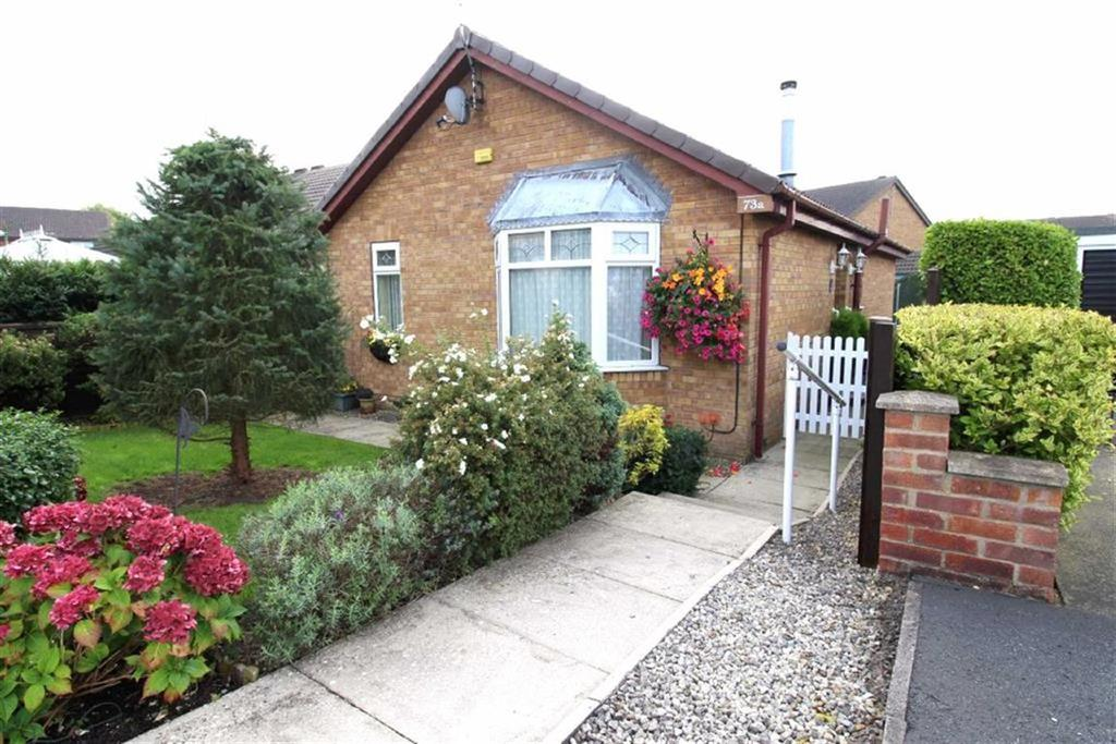 2 Bedrooms Detached Bungalow for sale in Woldholme Avenue, Driffield, East Yorkshire