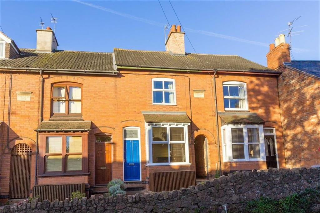 2 Bedrooms Terraced House for sale in North Street, Rothley, LE7