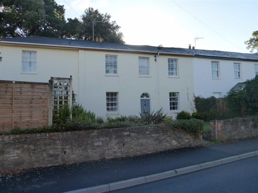 3 Bedrooms Semi Detached House for rent in Staplegrove Road, Taunton, Taunton, Somerset, TA2