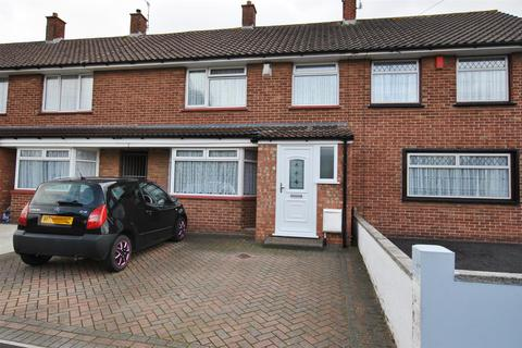 3 bedroom terraced house for sale - Teyfant Road, Hartcliffe