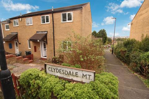 2 bedroom semi-detached house for sale - Clydesdale Mount, Byker, Newcastle Upon Tyne