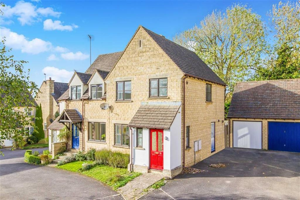 3 Bedrooms House for sale in Ticknell Piece Road, Charlbury, Oxfordshire