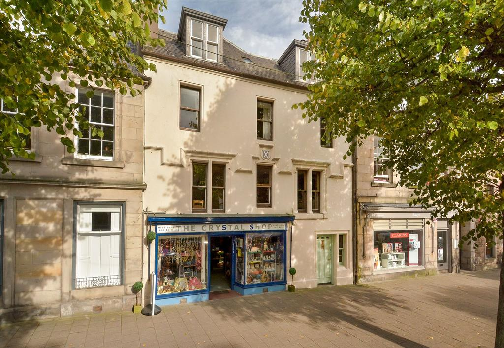 6 Bedrooms Terraced House for sale in South Street, St. Andrews, Fife, KY16