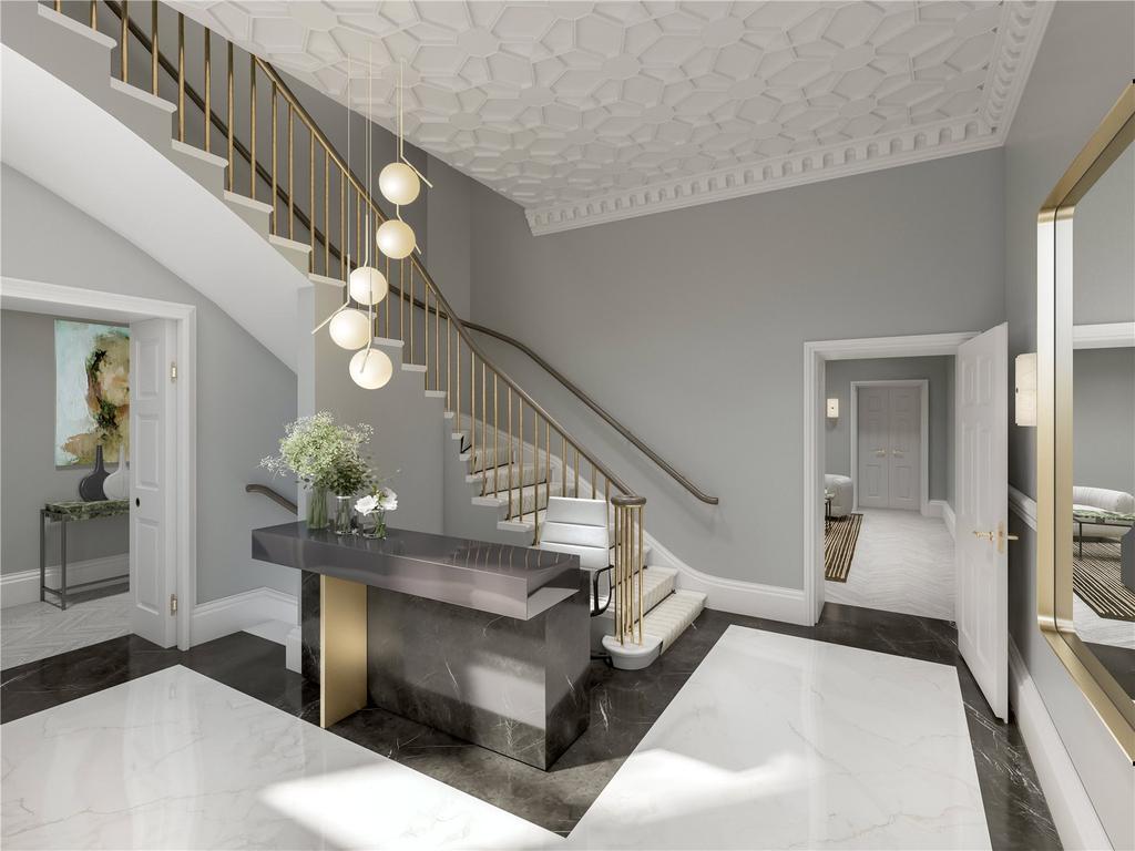 1 Bedroom Flat for sale in Langham Street, 36-40 Langham Street, Fitzrovia, London, W1W