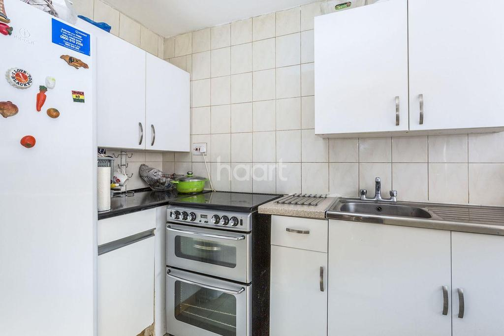 3 Bedrooms Terraced House for sale in Railton Road, Herne Hill, SE24 0LN