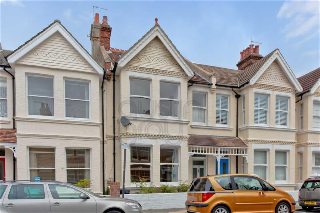4 Bedrooms House for sale in Addison Road, Hove