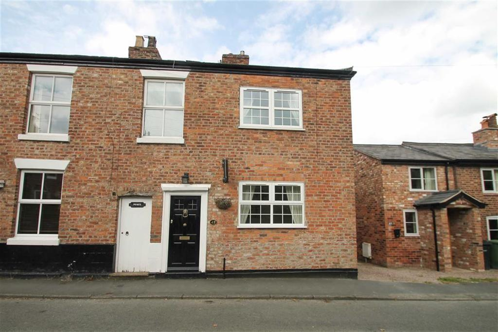 2 Bedrooms Terraced House for sale in Church Street, Davenham