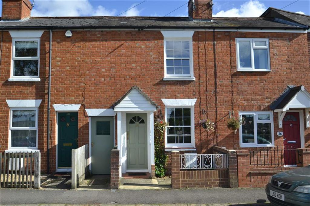 2 Bedrooms Terraced House for sale in Kidmore End Road, Emmer Green, Reading
