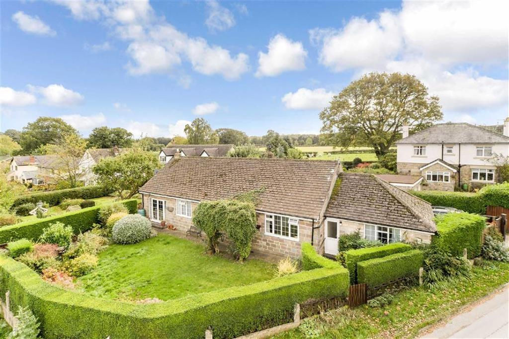 5 Bedrooms Detached Bungalow for sale in Mire Syke Lane, Scotton, North Yorkshire