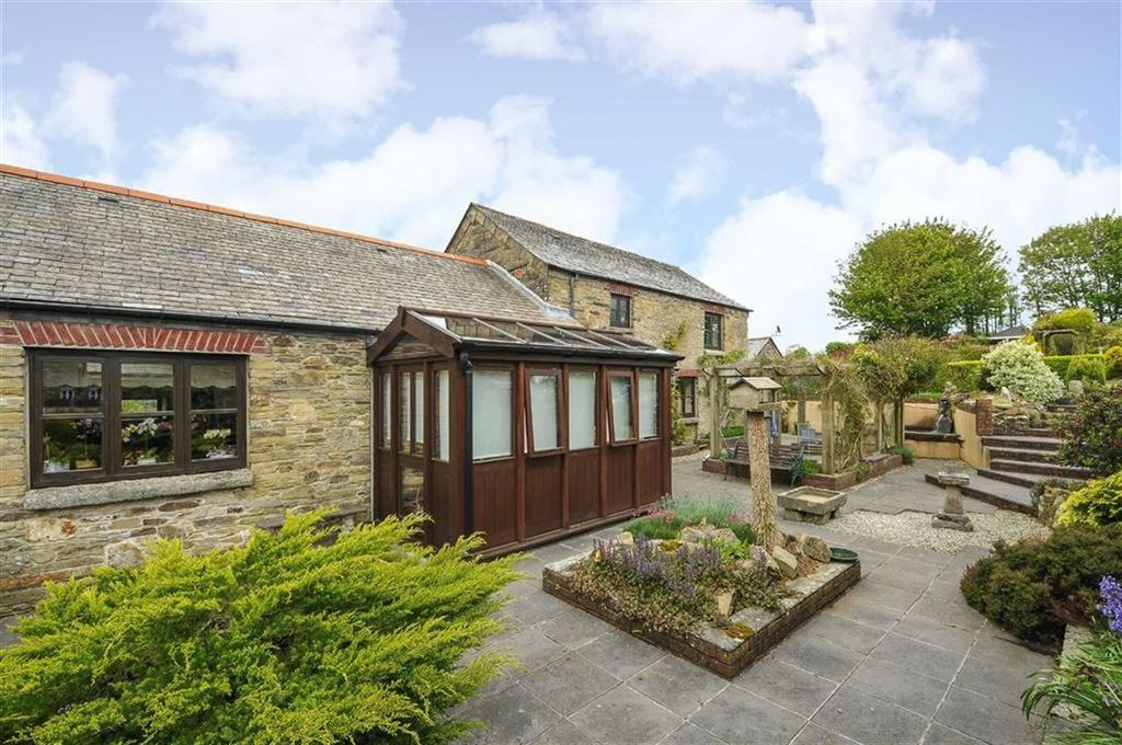 2 Bedrooms Detached House for sale in St Mabyn, Wadebridge, Cornwall, PL30