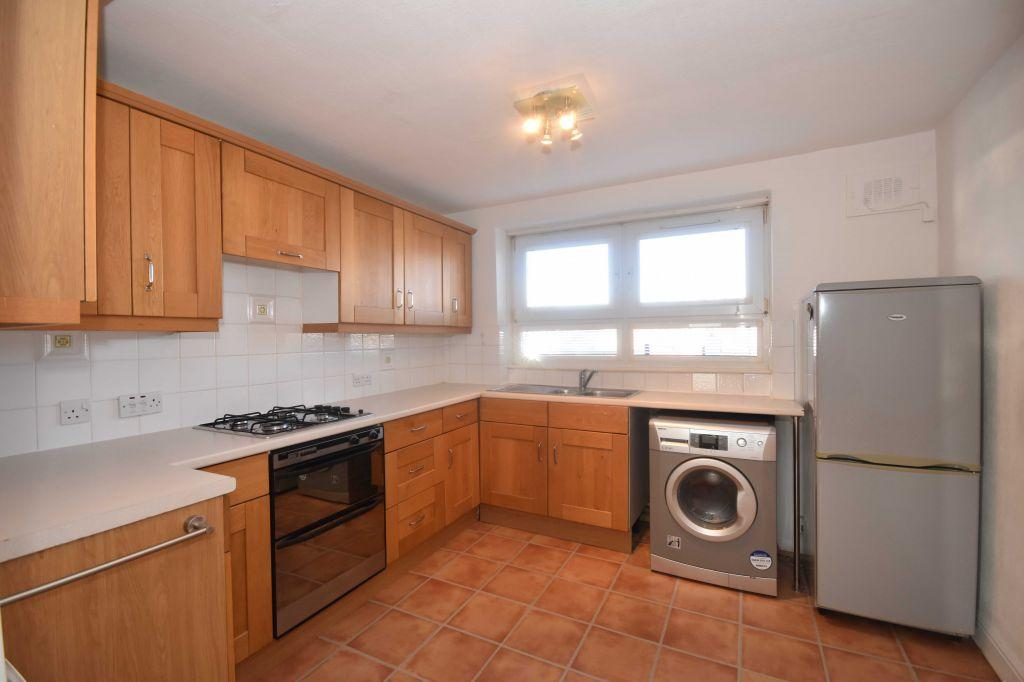 2 Bedrooms Ground Flat for sale in 17/2 Ferniehill Drive, Gilmerton, EH17 7AR