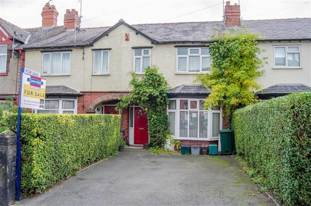 3 Bedrooms Terraced House for sale in Grange Road, Chester, Chester
