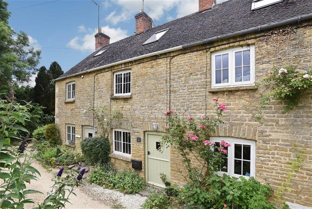 3 Bedrooms Cottage House for sale in Dean Bank, Dean, Oxfordshire