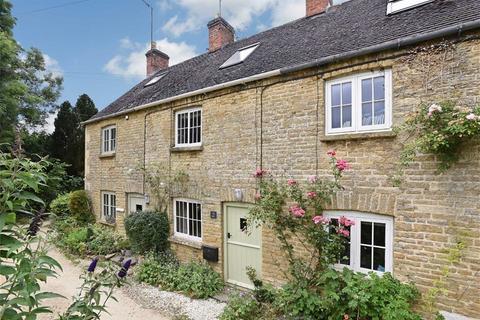 3 bedroom cottage for sale - Dean Bank, Dean, Oxfordshire