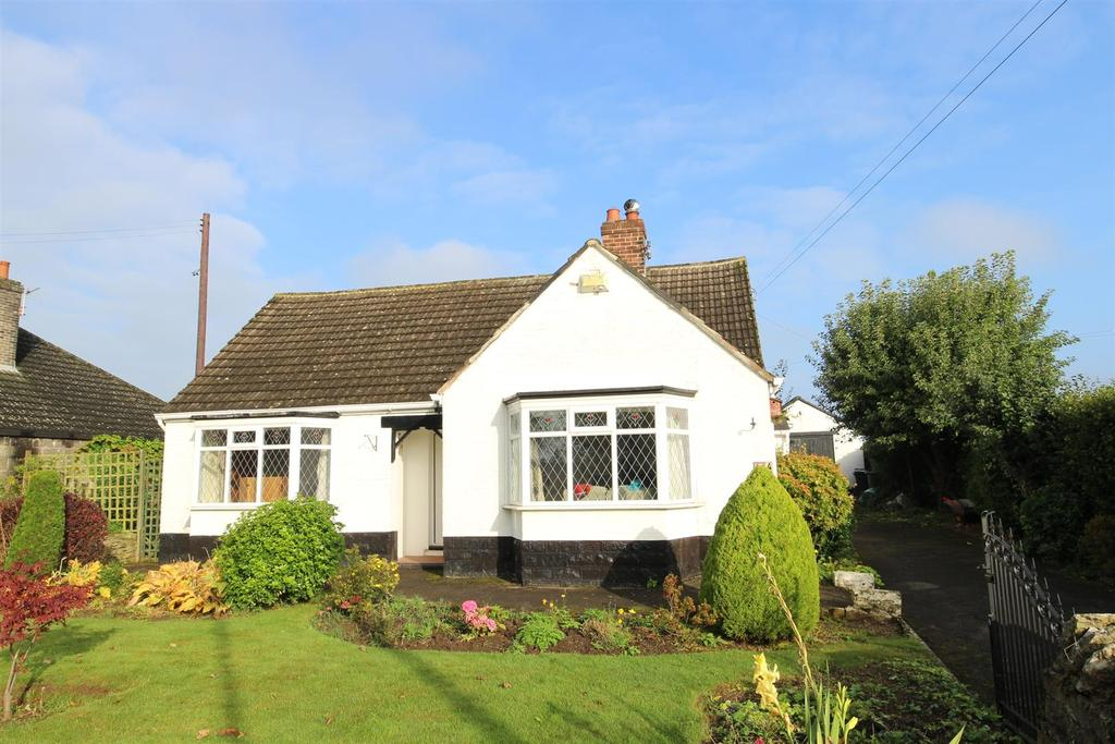 3 Bedrooms Detached Bungalow for sale in Olliver Lane, Skeeby, Richmond