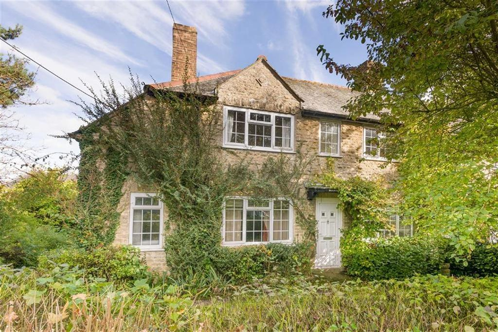 3 Bedrooms House for sale in Barns Lane, Burford, Oxfordshire