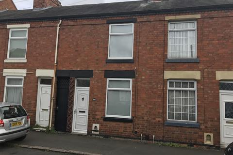 2 bedroom terraced house to rent - Beaumont Street, Oadby, Leicester LE2