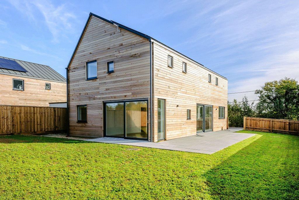 3 Bedrooms Detached House for sale in The Street, Assington, Sudbury, Suffolk, CO10