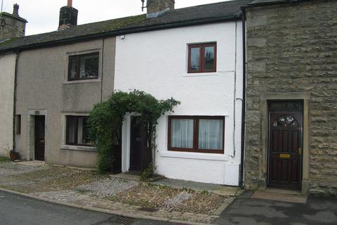 2 bedroom terraced house for sale - 2 Cheapside, Burton Road, Low Bentham, Nr Lancaster LA2 7EJ