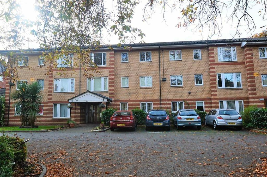 2 Bedrooms Apartment Flat for sale in 35 Grosvenor Road, Oxton, CH43