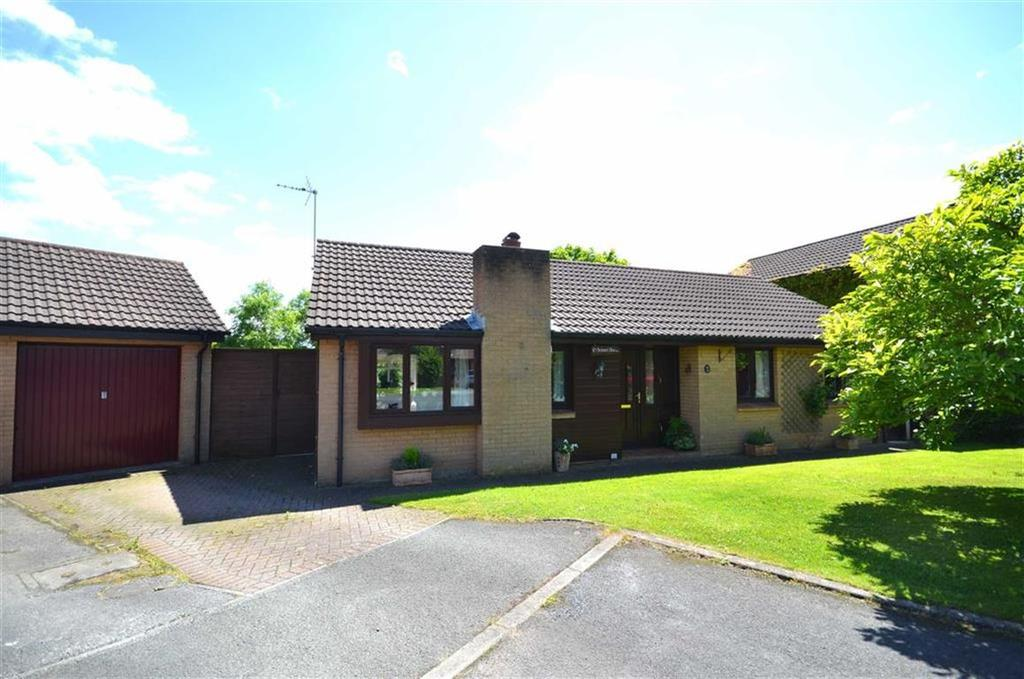 3 Bedrooms Detached Bungalow for sale in Orchard Close, Great Sutton, Ellesmere Port