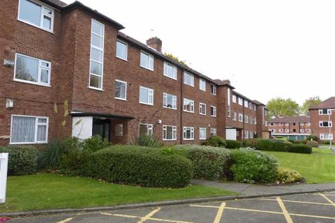 3 bedroom flat for sale - Woodlawn Court, Whalley Range