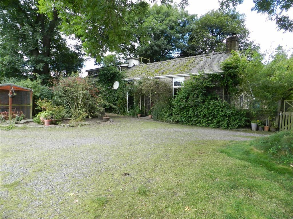 3 Bedrooms Cottage House for sale in Pencwm Cottage, Llaithddu, Llandrindod Wells, Powys, LD1