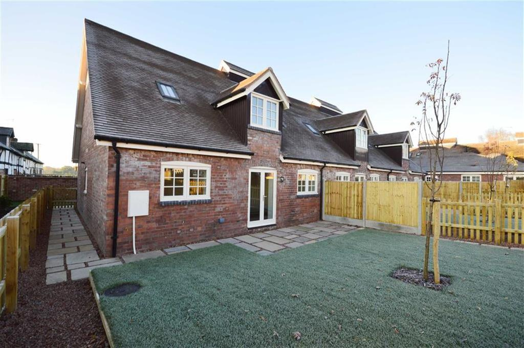 3 Bedrooms Cottage House for sale in 14, Hamlyn Place, Kingsland, Herefordshire, HR6