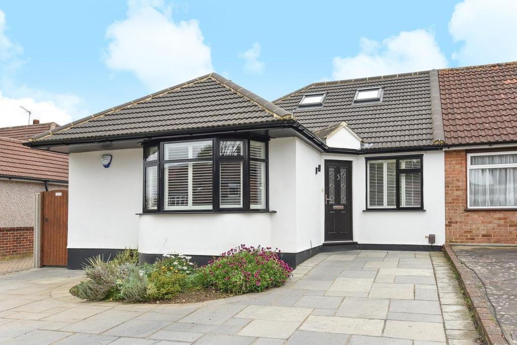 4 Bedrooms Bungalow for sale in Downs Avenue, Chislehurst