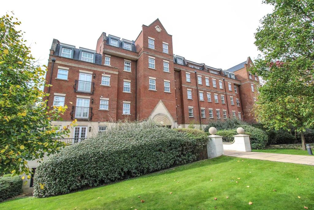 2 Bedrooms Ground Flat for sale in Joseph Court, Kipling Close, Brentwood, Essex, CM14